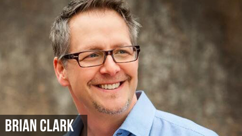 Rainmaker Digital CEO Brian Clark: How Writers Can Turn Their Content into Products that Sell