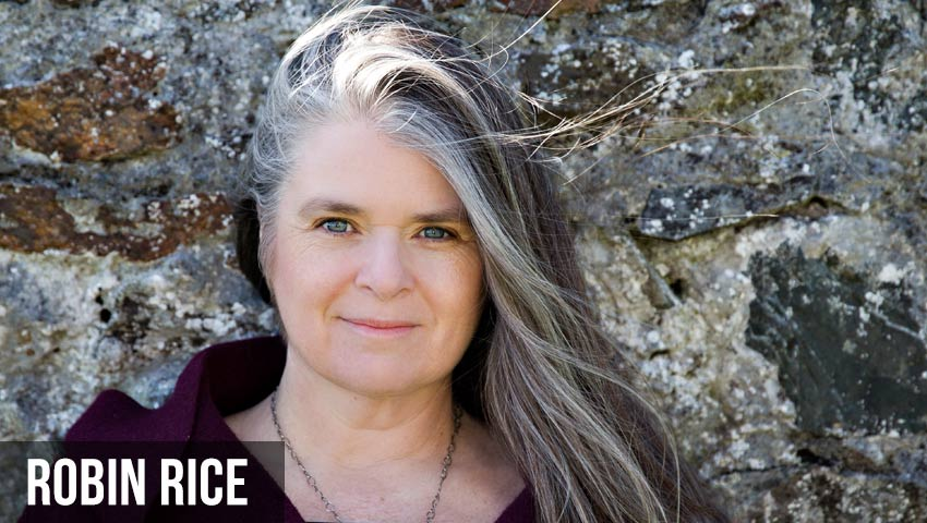 Robin Rice Shows You How to Discover (and Express) Your Writing Voice